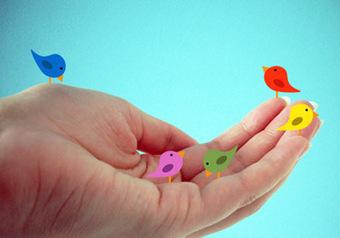10 Twitter Tips for B2B Social Media Marketing - Business 2 Community | Social Media, Communications and Creativity | Scoop.it