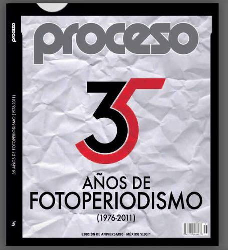 Revista: Proceso [M�xico] No. 1833-1852 (TODAS)