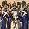 Conscrits des départements 05,07,26,30 et 84 ayant été incorporés dans le 52eme régiment d'infanterie de ligne entre 1803 et 1815 - Genealogie Philippe [texte capté sur groupe Yahoo lgw30] | Nos Racines | Scoop.it
