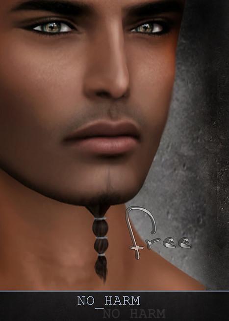 NO HARM gift | 亗 Second Life Freebies Addiction & More 亗 | Scoop.it
