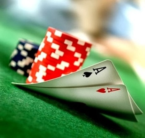 poker: Some Facts about Free Roll Tournaments and Games | Games People Play | Scoop.it