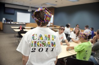 Camp Jigsaw Helps Adolescents with Autism Spectrum Disorders - Newswise (press release) | Autism Spectrum Disorders | Scoop.it