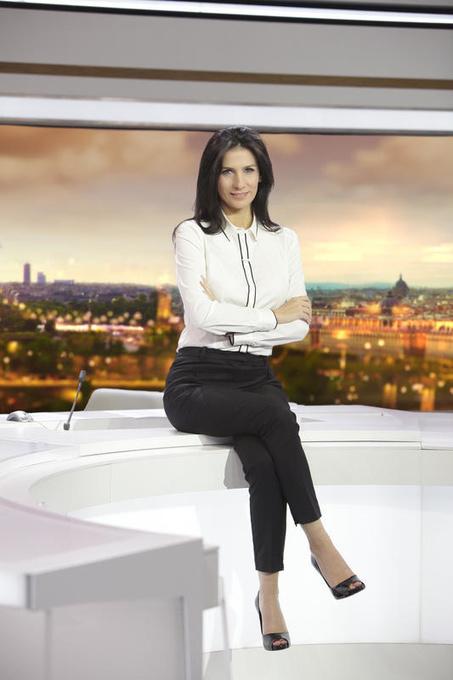 Retour aux sources prochainement avec Marie Drucker. - LeBlogTvNews | CGMA Généalogie | Scoop.it