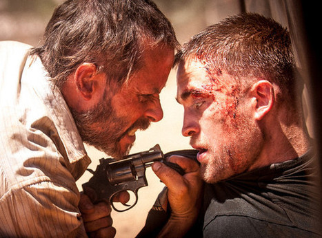 Indiewire Exclusive: Guy Pearce and Robert Pattinson in Heated Scene From Cannes Entry 'The Rover' (+VIDEO) | Robert Pattinson Daily News, Photo, Video & Fan Art | Scoop.it