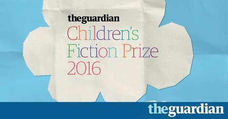 Guardian children's fiction prize 2016, the longlist – in pictures | What's up 4 school librarians | Scoop.it