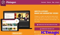Plotagon | ICTmagic | Scoop.it