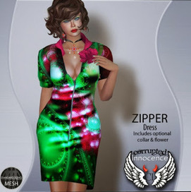 Dresses: Steals and Deals - Week of Dec. 22nd | A Collection of Second Life Blogs | Scoop.it