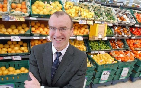 Tesco's Fresh & Easy: a timeline in pictures - Telegraph | Should Tesco continue to seek out expansion opportunities at home or abroad or was their withdrawal from the US and falling market share a clear sign that their time as a major player in the supermarket industry is coming to an end? | Scoop.it