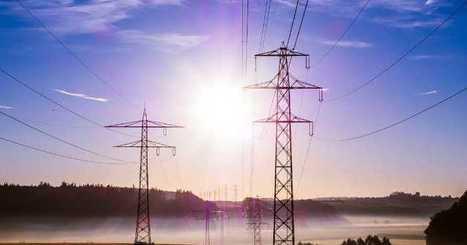 ¿Qué tan competitiva es la energía colombiana? | Grandes Medios Colombia | Infraestructura Sostenible | Scoop.it