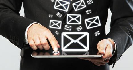 L'email a toujours les faveurs du consommateur mais pas la personnalisation | L'Atelier: Disruptive innovation | Webmarketing | Scoop.it