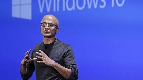 La revolución Windows 10 llegará en verano   Vero Ponce   Scoop.it