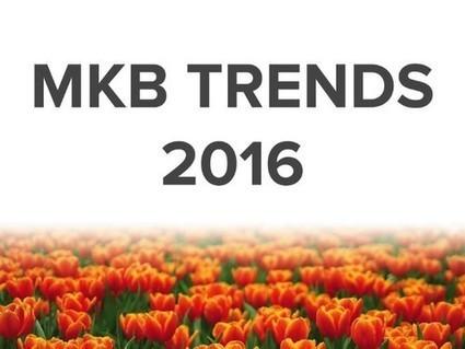 MKB Trends 2016 zijn bekend! | Ga direct aan de slag met de drie trends | MKB Servicedesk | Futurewaves | Scoop.it
