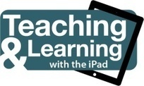 Come Join us at the Teaching and Learning With the iPad Fall 2013 Summit! | Edtech PK-12 | Scoop.it
