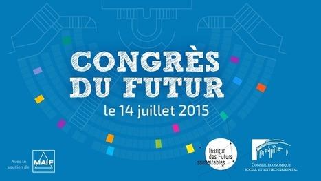Congrès du Futur...une cartographie des ÉMERGENCES… | Le BONHEUR comme indice d'épanouissement social et économique. | Scoop.it