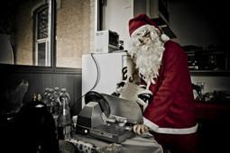 Top 10 des preuves irréfutables que le Père Noël est bien une ordure de la pire espèce | Trollface , meme et humour 2.0 | Scoop.it