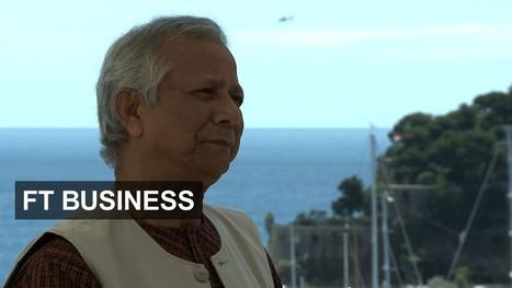 Master of microfinance - YouTube | Development Economics | Scoop.it