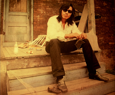 "An Oscar Nomination For ""Searching For Sugar Man,"" Shot On Sony's PMW-EX1 