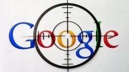 Google en ligne de Mire   Création de site : Agence Web Marseille Lyon Nantes   l   Scoop.it