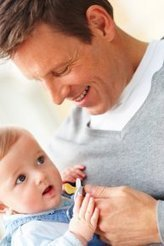 Study suggests oxytocin produces more engaged fathers and more ... | Daddytude | Scoop.it
