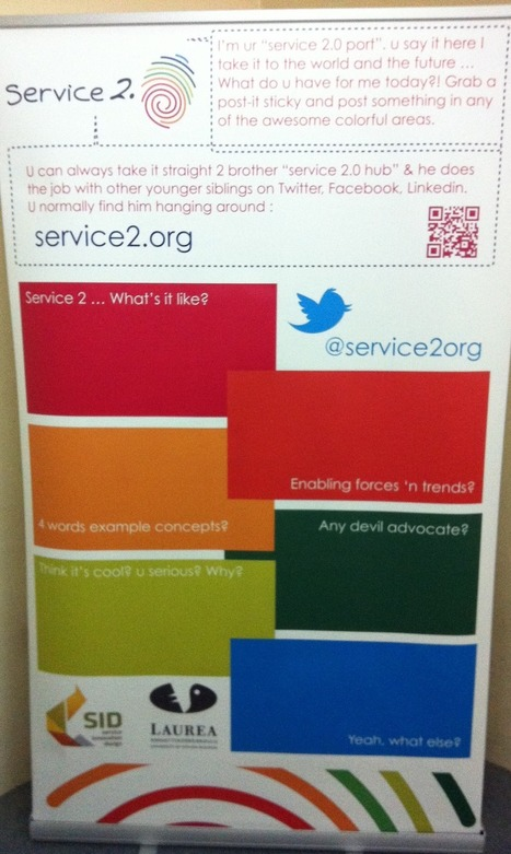 Service 2.0 Hub | Service design | Scoop.it