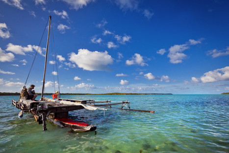 100% photo : la Nouvelle Calédonie en famille | Loisirs et découverte | Scoop.it