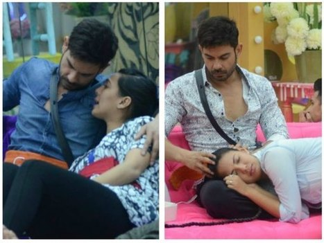 Bigg Boss 9: Confirmed - Keith Sequeira Returns To BB House; To Surprise Rochelle Rao On Her B'Day! | Celebrity Entertainment News | Scoop.it