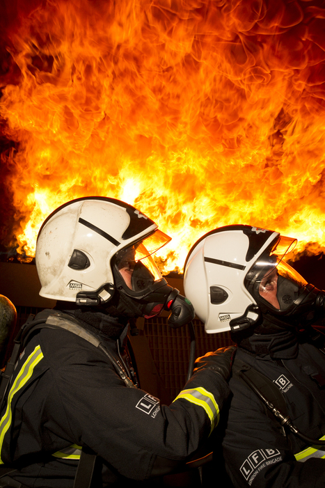 Mental health training helps reduce stigma in Fire Service | Mental Health News | Scoop.it