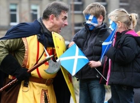 Michael Kelly: Scottish tourism performing below par | Business Scotland | Scoop.it