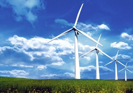 Congress Extends Wind Energy Tax Credits in Fiscal Cliff Deal | EcoWatch | Scoop.it