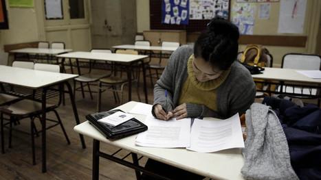 Ser docente: una carrera que se elige cada vez menos | EDUCACIÓN en Puerto TIC | Scoop.it