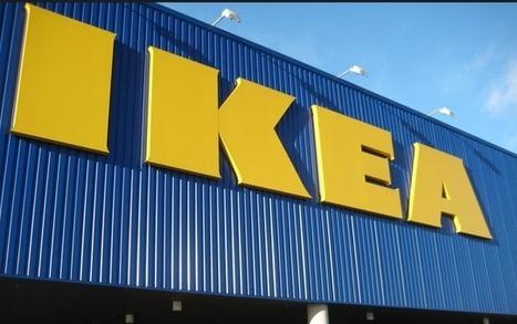 Ikea Recalls Children's Nightlight Due To Electrical Shock Risk   Product Recalls   Scoop.it