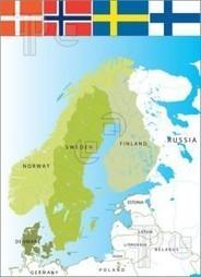 El modelo económico nórdico   Geografía Social y Económica   Scoop.it