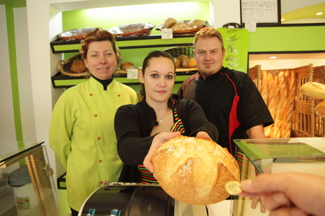 Il lance la première boulangerie low-cost | Courrier picard.fr | Actu Boulangerie Patisserie Restauration Traiteur | Scoop.it