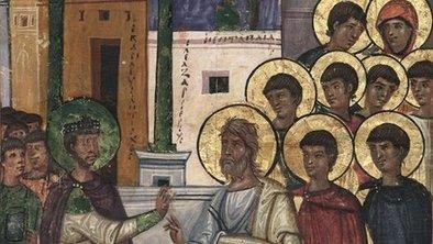 La Bodleian et le Vatican partagent des manuscrits rares | Numérisation & Valorisation | Scoop.it