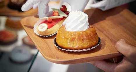 Le best of de la pâtisserie est réuni sous un seul toit | Nouveaux concepts magasins | Scoop.it