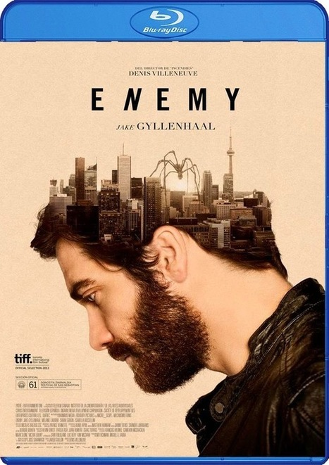 Enemy (2013) 720p BluRay Watch and Download | Free Download Bollywood, Holywood, Dubbed Movies With Splitted Direct Links in HD Blu-Ray Quality | MoviesPoint4u | Scoop.it