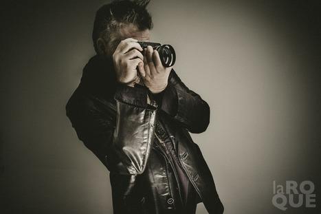 The Gradual Move Towards Fujifilm: An Interview with Patrick La Roque | gianlucapolazzo | Scoop.it