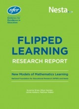 Flipped Learning: Using online video to transform learning | Nesta | Future gazing | Scoop.it