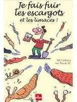 Editions La Plage : Je fais fuir les escargots et les limaces | Potager & Jardin | Scoop.it