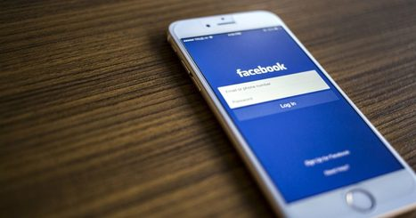 Integrate Facebook Sign-In Button in Your iOS App within 60 Minutes! | Mobile Web Development | Scoop.it