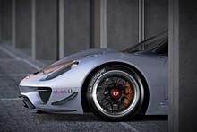 Porsche 918 RSR - Motoring - NZ Herald Pictures | Club Deportivo Universidad de Conepción | Scoop.it