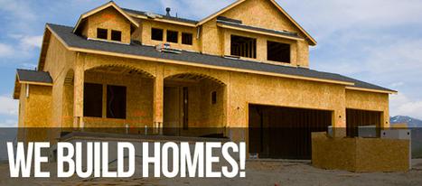 Albuquerque Custom Home Builders, Albuquerque New home builders | Albuquerque Luxury Homes | Albuquerque Luxury Real Estate | Designs | Scoop.it