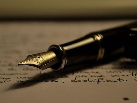 Hablar y escribir requiere dos áreas cerebrales diferentes   El rincón de mferna   Scoop.it