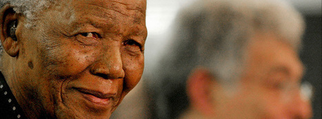 Find Your Inner Mandela: A Tribute and Call to Action | digital marketing strategy | Scoop.it
