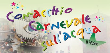 Challenge instagram per il Carnevale sull'acqua di Comacchio   Largo all'avanguardia! Arte, cultura e dintorni: concorsi, premi e opportunità per giovani artisti   Scoop.it