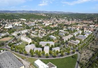 Quartier des Pérouses (Brignais, Rhône) : conseil citoyen, maison de projet et laïcité | CR-DSU - L'actualité de la politique de la ville en Auvergne-Rhône-Alpes | Scoop.it