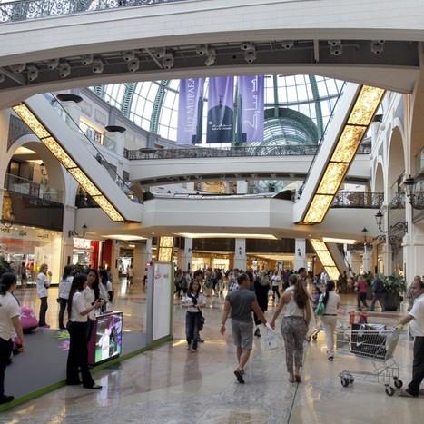 Shoppen voor goud in Dubai | Dubai | Scoop.it