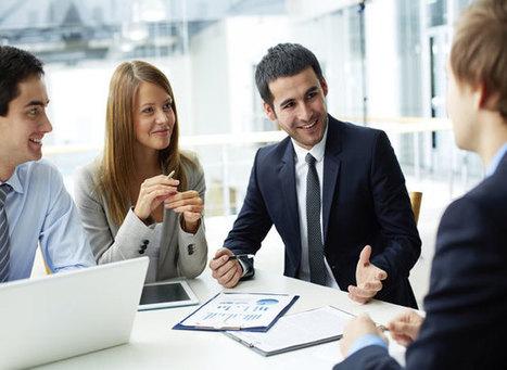 La comunicación se posiciona como una herramienta clave para el cambio en las Pyme | Orientar | Scoop.it