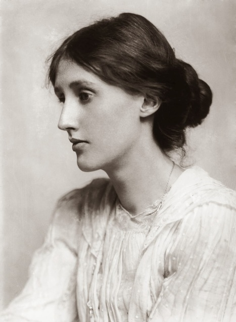 Virginia Woolf and the Birth of Modern Literature | Literature | Scoop.it