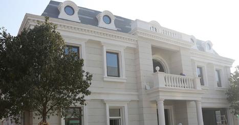 Imprimante 3D maison : 10 maisons en 24h | Strikto, le blog qui conseille les bâtisseurs pour construire sa maison | Scoop.it